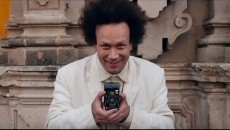 La recensione del film Eisenstein in Messico di Peter Greenaway