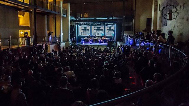 A Cagliari il Karel Music Expo 2015
