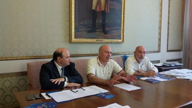 Presentazione della Notte europea dei ricercatori a Sassari