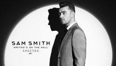 Sam Smith canterà la colonna sonora di SPECTRE