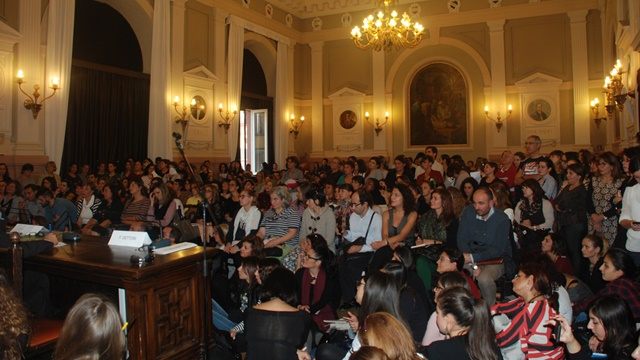 DSA Università di Sassari