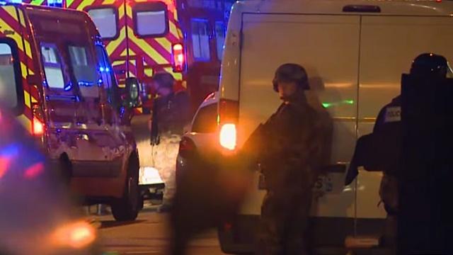 Strage di Parigi: cronaca degli attentati