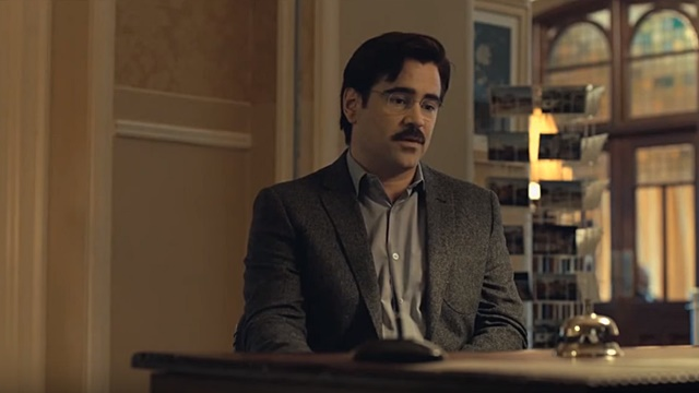 La recensione di The Lobster