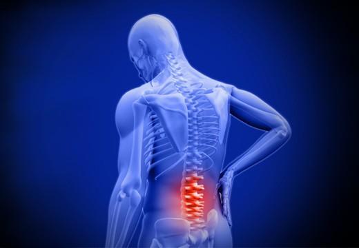 Evitare mal di schiena con saliscale elettrico