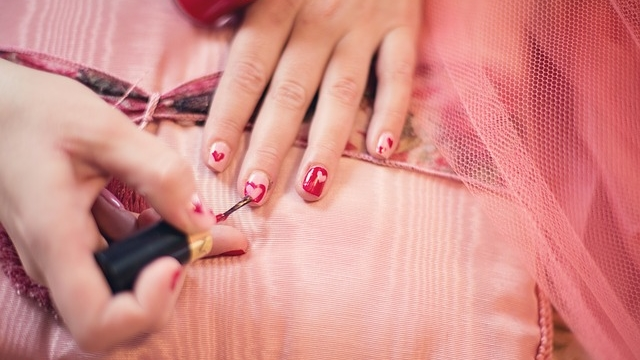 Tendenze nail art unghie