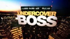 Undercover Boss e Milionario in Incognito