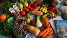 Benefici alimentazione vegana e sana