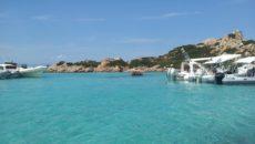 visitare la Sardegna: isola della Maddalena