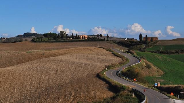 Scoprire la natura della Toscana