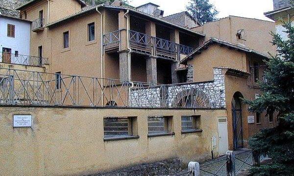 Casa di Giovanni Pierluigi da Palestrina