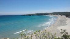 spiagge del salento