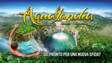 aqualandia jesolo jungle jump