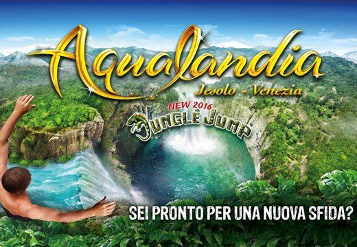 aqualandia jesolo jungle jump