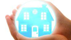 Isolamento termico casa