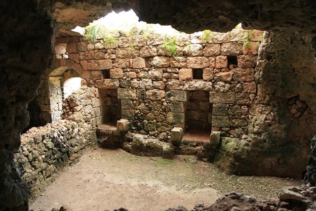 bagni romani a malta