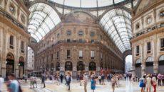 Vivere e lavorare a Milano
