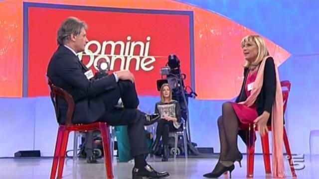 Uomini e Donne news su Giorgio e Gemma