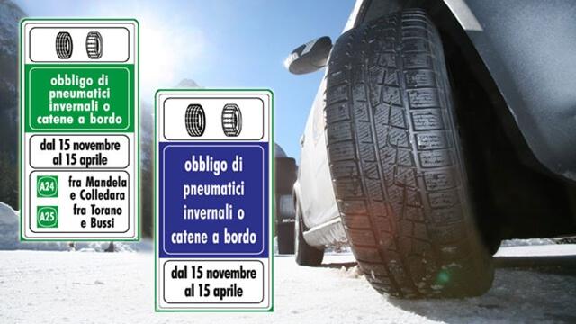 Pneumatici auto e sicurezza stradale