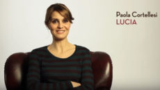 Paola Cortellesi ospite a Splendor