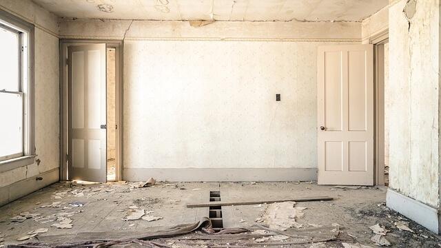 Detrazioni fiscali per ristrutturazione casa