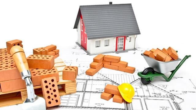 Materiali edili per combattere l'umidità in casa