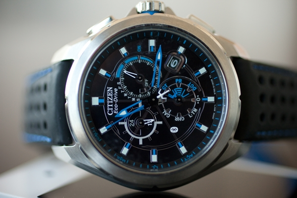 Smartwatch Citizen Eco-Drive