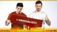 I socialisti vincitori di Pechino Express 2016