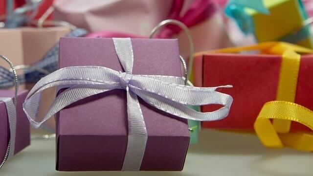 Idee regalo Natale