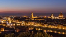 Scegliere Firenze per vacanza