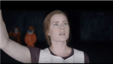 Trailer di Arrival con Amy Adams