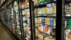 Surgelazione degli alimenti