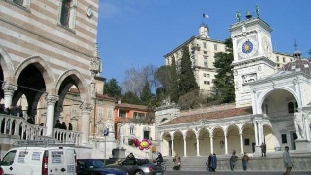 Mercato immobiliare Udine
