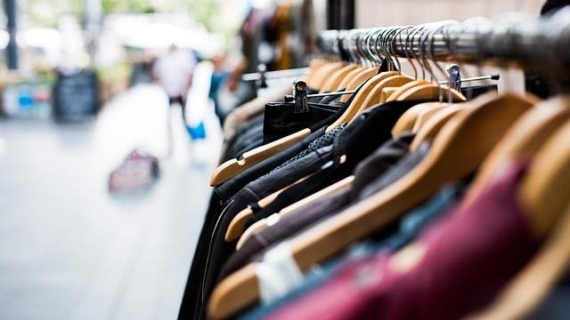 Sistemi antitaccheggio per negozi