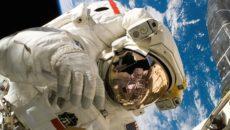 Spot pubblicitari nello spazio