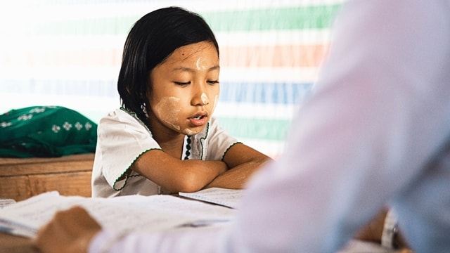 Bambini bilingue: svantaggio o beneficio