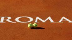 Internazionali tennis BNL Roma 2017