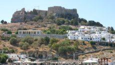 Vacanze a Rodi in Grecia