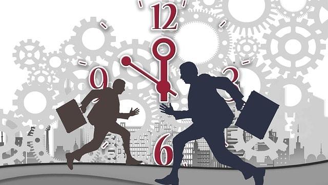 Benessere e stress sul lavoro