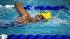 Cosa è una piscina controcorrente