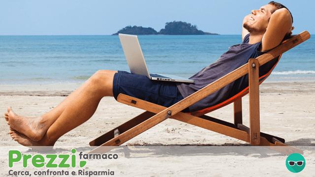 E-commerce Prezzifarmaco
