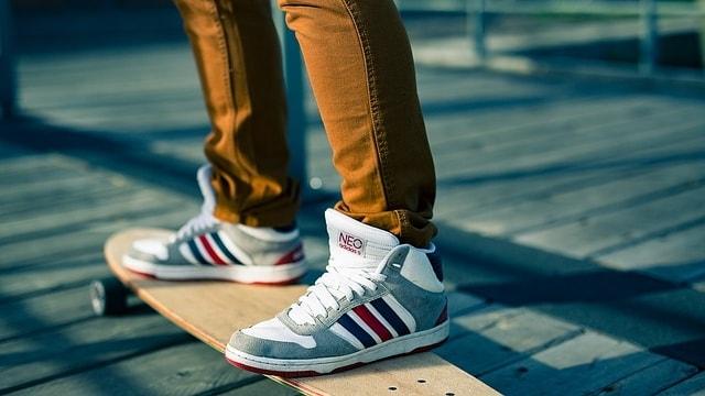 Cosa sono le sneakers