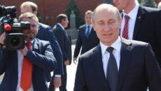 Putin leggi propaganda gay