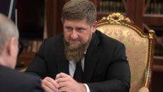 Persecuzione omosessuali in Cecenia