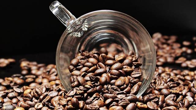 Torrefazione caffè
