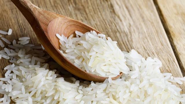 Dieta del riso