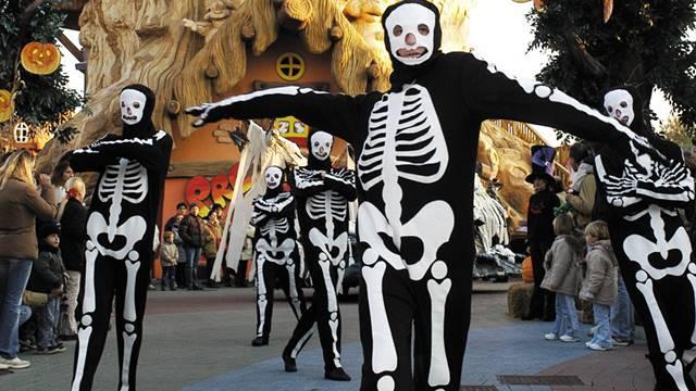 Halloween 2017 in Italia