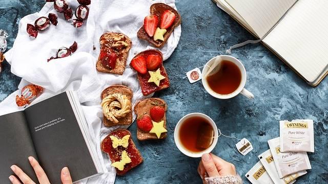 Food Blogger Irene Milito