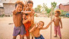 Giornata mondiale diritti infanzia e adolescenza