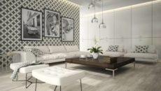 Arredare casa con i mobili design