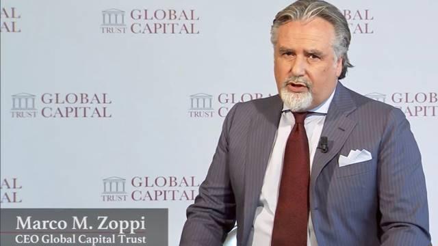 Marco Zoppi sul trust
